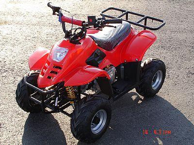 2006 SunL 110 ATV