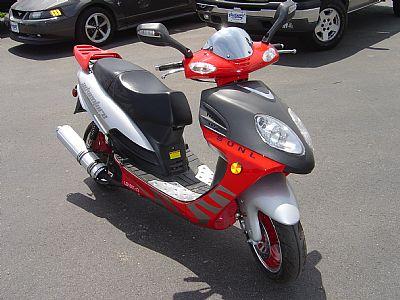 2006 SunL SL150T-12
